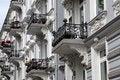 Free Balconies Stock Photo - 13759390