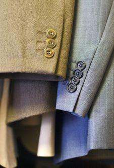Free Menswear Royalty Free Stock Photos - 13750118