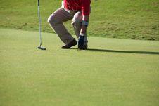 Free Golf Stock Photos - 13751103