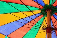 Free Umbrella Stock Images - 13751214