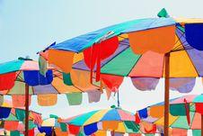 Free Umbrella Royalty Free Stock Photos - 13751238