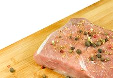 Free Meat Royalty Free Stock Photos - 13751708
