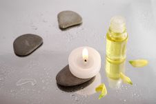 Free Spa Royalty Free Stock Image - 13753776