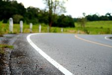 Free Road Stock Images - 13753864