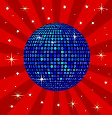 Free Disco Ball Stock Image - 13754771