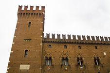 Free Castle Stock Photos - 13754993