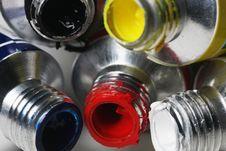 Free Acrylic02 Stock Photo - 13757330