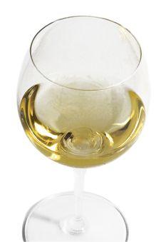 Free White Wine Royalty Free Stock Image - 13759226