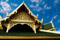 Free Temple In Thailand Royalty Free Stock Image - 13766886