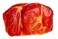 Free Smoked Bacon Closeup. Stock Photos - 13769933