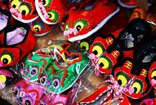 Free Tiger Shoes Stock Photos - 13761393