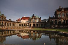 Free Dresden Royalty Free Stock Photos - 13761998