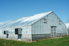 Free Greenhouse Stock Photos - 13762823