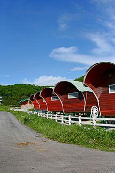Free Resort Cowboy Royalty Free Stock Image - 13764366