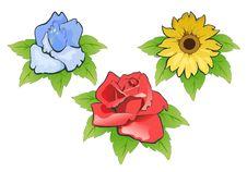 Free Flowers Stock Photo - 13764990