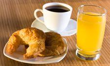 Free Breakfast Stock Photos - 13765053