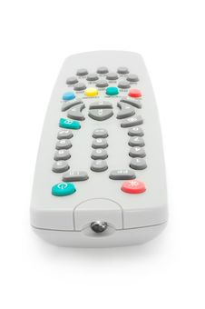 Free Remote Control Royalty Free Stock Photo - 13765215
