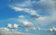 Free Sky Stock Image - 13765241