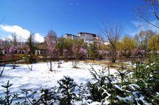 Free Zong-jiao-lu-kang Park Stock Photo - 13765610