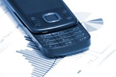 Free Mobile Royalty Free Stock Image - 13765616