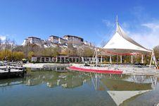 Free Zong-jiao-lu-kang Park Royalty Free Stock Photos - 13765638