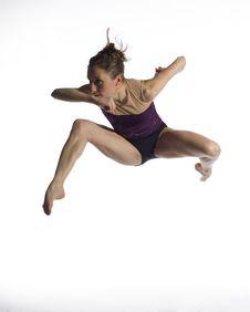 Free Ballerina Stock Image - 13767061