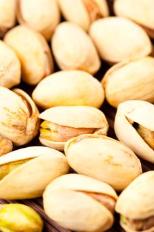 Free Pistachio Nuts Royalty Free Stock Photography - 13768127