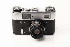 Free Camera Stock Image - 13768451