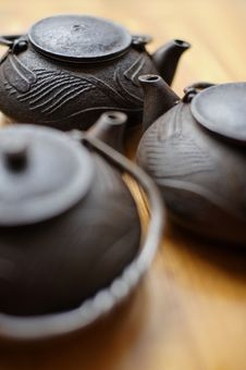 Free Tea Time Stock Images - 13768624