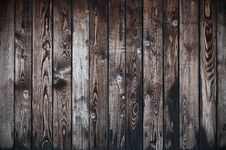 Free Old Wooden Texture Royalty Free Stock Photo - 13769105