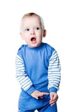 Free Little Boy Close-up Royalty Free Stock Photo - 13769115