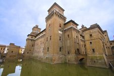 Free Castle Stock Photo - 13769720
