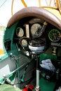 Free De Havilland Tiger Moth Monoplane Stock Images - 13776494