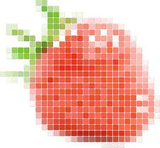 Free Stravberry Royalty Free Stock Photos - 13770178