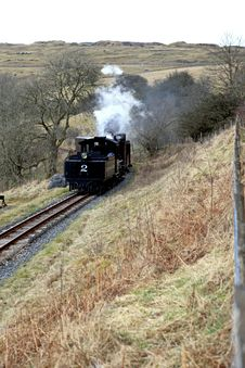 Free Steam Train Stock Images - 13770524