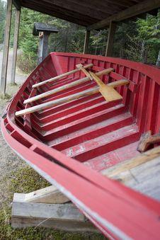 Free Canoe Stock Photo - 13770570