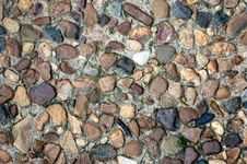 Free Pebbles Of Our Lives Royalty Free Stock Image - 13772556