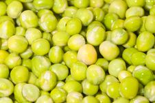Free Green Peas Stock Photos - 13772643