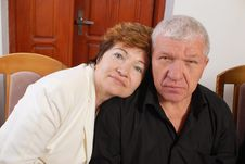 Free Loving Couple. Royalty Free Stock Photography - 13773317