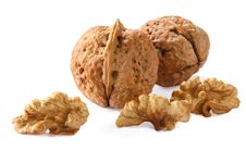Free Walnut Royalty Free Stock Images - 13773469