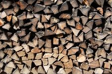Free Old Firewoods Stock Images - 13774704