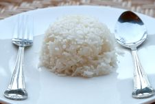Free Rice Stock Photography - 13774782