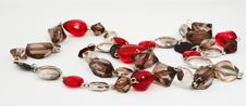 Free Chaplet Stock Images - 13775934