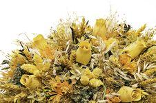 Free A Floral Centerpiece Stock Photos - 13777053