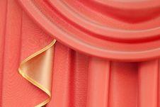 Free Curtain Stock Image - 13777501