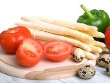 Free Fresh Vegetables Stock Photo - 13777870