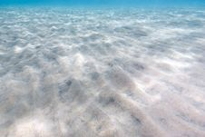 Free Ripples Of Sand Stock Images - 13779774