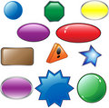 Free Icons Stock Image - 13781901