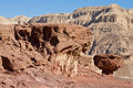 Free Stones Of Timna Park Stock Photo - 13787400