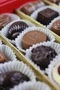 Free Chocolate And Praline Stock Photography - 13787782